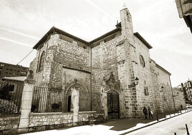 calle dorotea iglesia