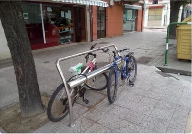 denuncia bici