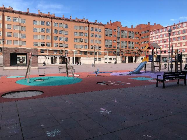denuncia parque