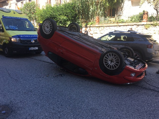 accidente-coche-san-francisco