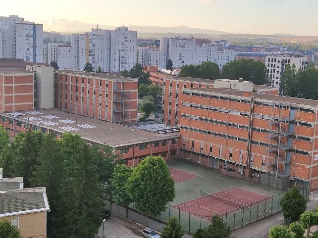 colegios - aire
