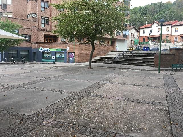 plaza vadillos