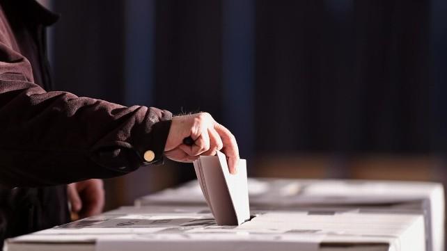 urnas elecciones votar