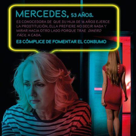 cartel prostitucion